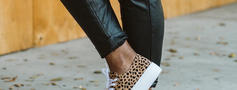 ANIMAL Platform Sneakers