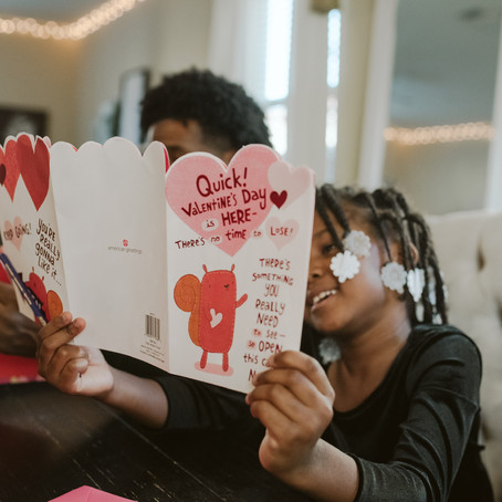 Show Love this Valentine's Day with American Greetings!