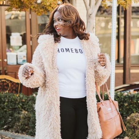 3 Ways to Style a Sweatshirt!