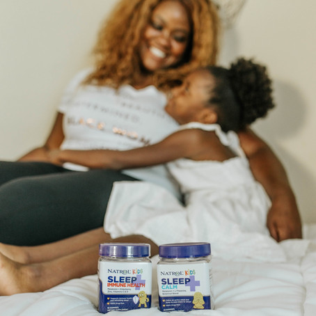 How to Win at Bedtime with Natrol