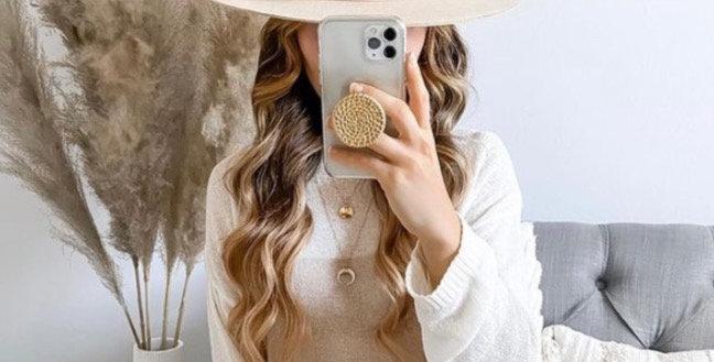 IMAGINE Panama Hat