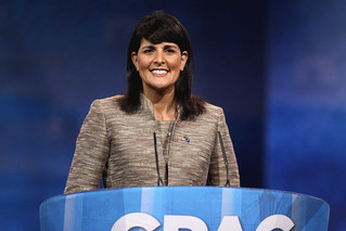 Haley's Speech Surprised Young Americans