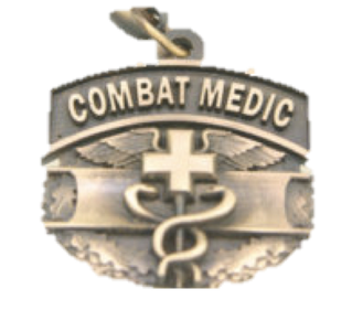 The Untold Story of an Army Medic's Keychain