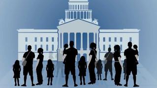 What's a Citizen Legislature?