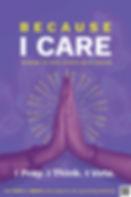 Poster - Pray - Because I Care.jpg