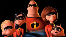 Incredibles 2: Building the Legend of Families