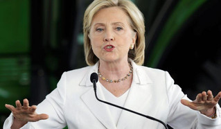 Does America Care? Hillary's Above The Law