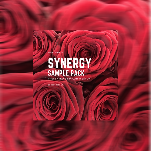 SYNERGY - sample pack (Royalty Free)