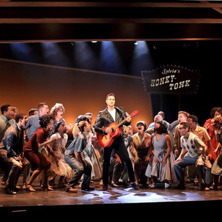 All Shook Up at Flat Rock Playhouse