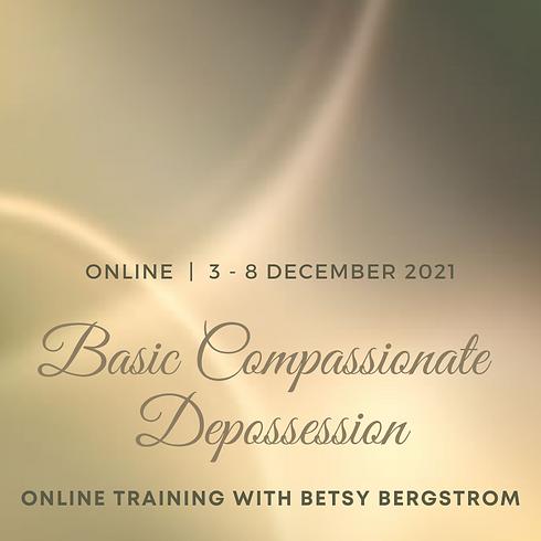 Basic Compassionate Depossession