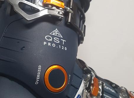 Salomon QST Pro 120