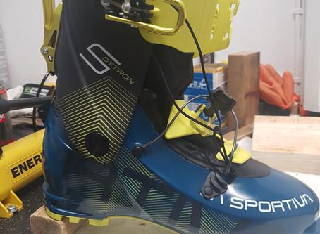 La Sportiva Sytron