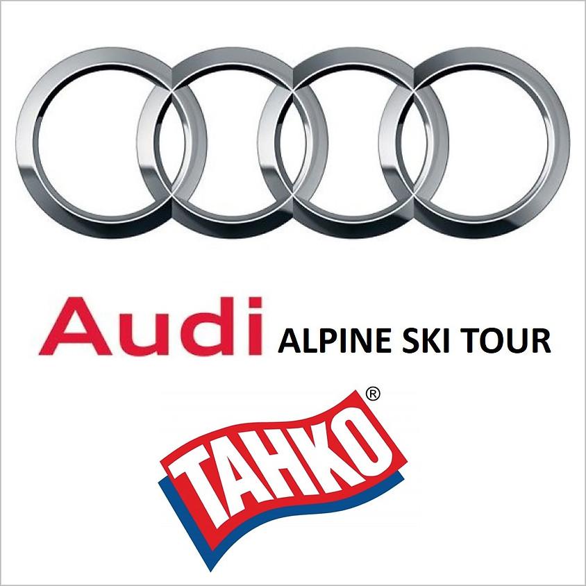 AUDI TOUR TAHKO
