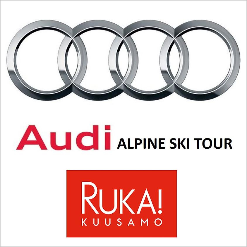 AUDI TOUR RUKA