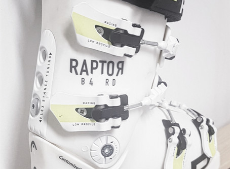 Head raptor b4 RD