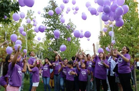 Purple Day - Supporting Epilepsy around the world!