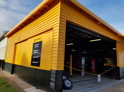 Lowood Tyre Service