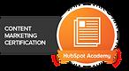 HubSpot Academy Launches New Content Mar