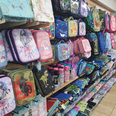 Back to School Range - Lunch Boxes