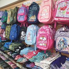 Back to School - Backbacks
