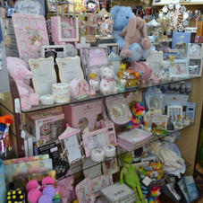 New Born Baby Giftware