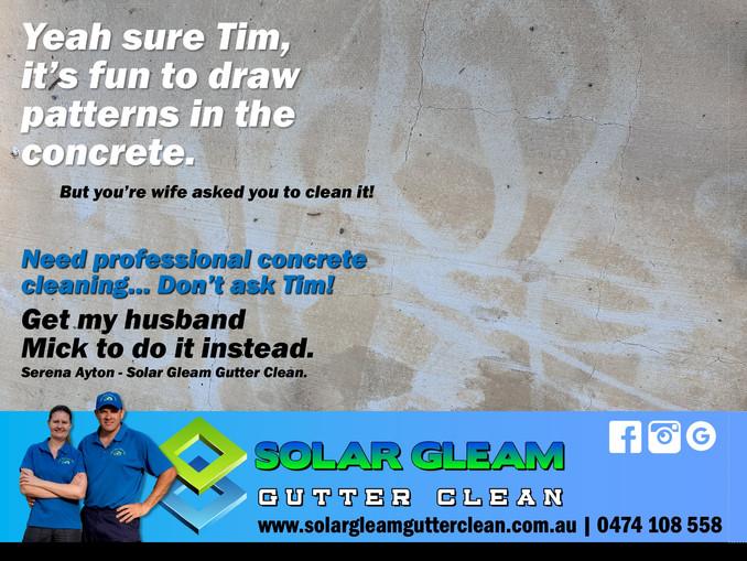 solar-gleam-gutter-clean-tim-concrete-cl