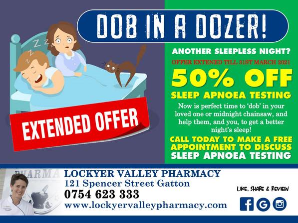lockyer-valley-pharmacy-dob in a dozer-e