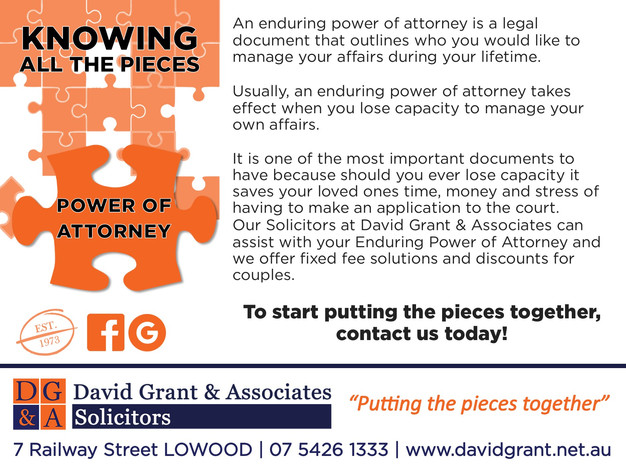 DAVID-GRANT-ASSOCIATES-POWER-OF-ATTORNEY