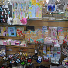 Keepsakes and Messaged Giftware