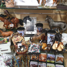 Equine Themed Giftware