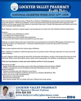 LVP_HEALTH NOTE 10072020_DIABETES WEEK.j