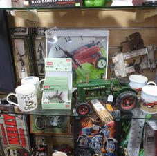 Farming Themed Giftware
