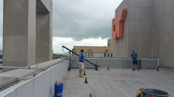 Memphis high rise window cleaning