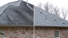 Save Money with Roof Washing