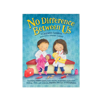 No Difference Between Us