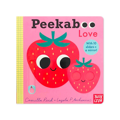 Peekaboo Love