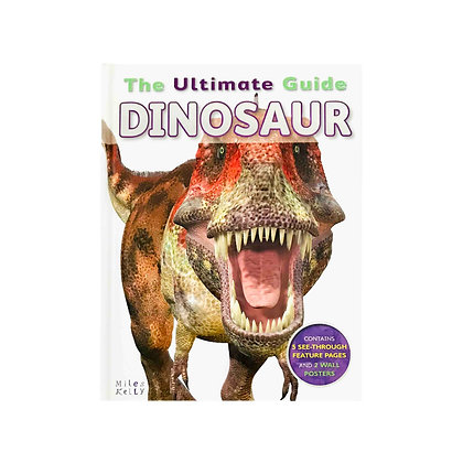 The Ultimate Guide Dinosaur