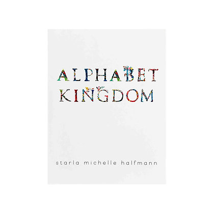 Alphabet Kingdom