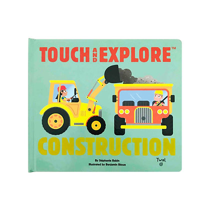 Touch and Explore™: Construction
