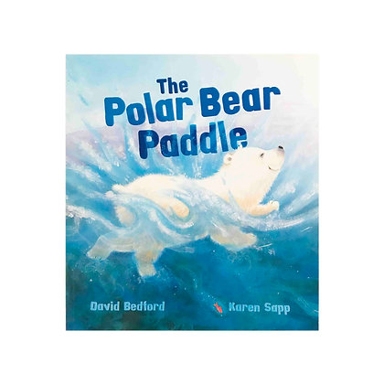 The Polar Bear Paddle