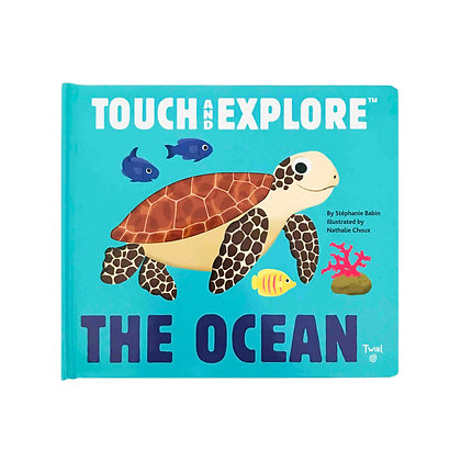 Touch and Explore™: The Ocean