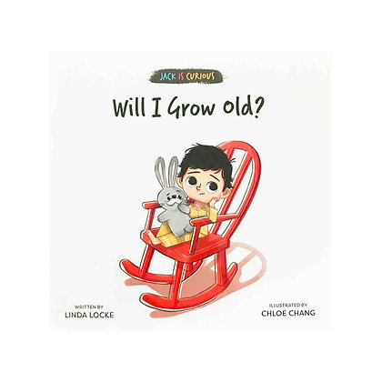 Jack Is Curious: Will I Grow Old?