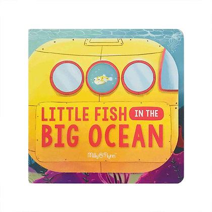 Little Fish in the Big Ocean