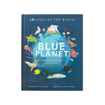 Blue Planet: Life In Our Oceans & Rivers