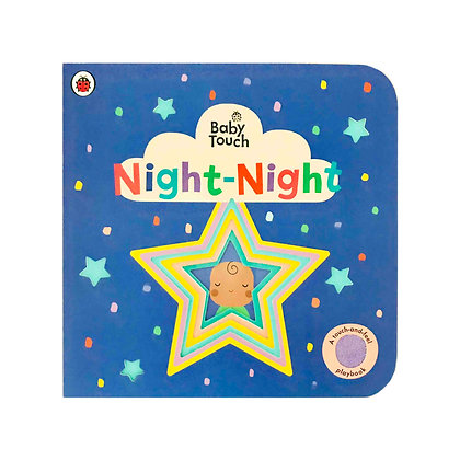 Baby Touch: Night Night!