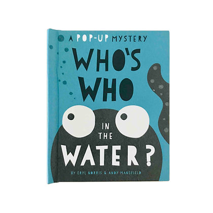 Who's Who in the Water?