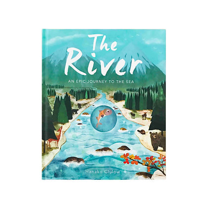 The River: An Epic Journey to the Sea