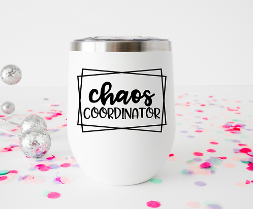 chaos coordinator decal download