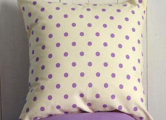 Декоративная подушка LILAC DOT