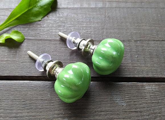 Мебельная ручка GREEN BUD